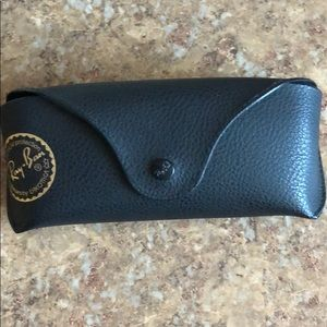 AUTHENTIC Ray Ban sunglasses case